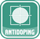 Czech Anti-Doping Committee icon